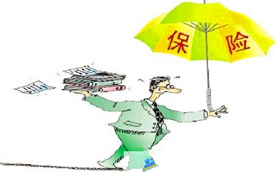 """农民""""靠天吃饭""""忧患何解 农险撑起""""保护伞"""""""