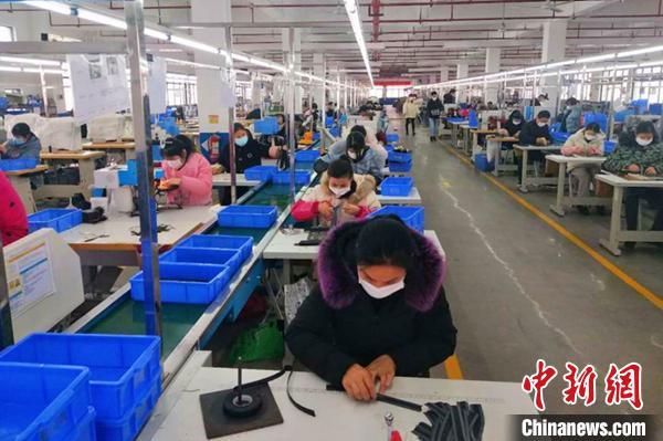 """湖南超九成规上工业企业开复工30条""""干货""""帮扶中小企业"""