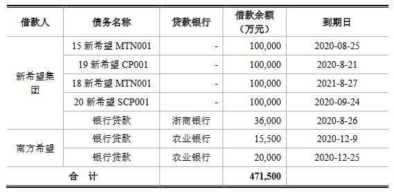 新希望集团:拟发行20亿元公司债券-中国网地产
